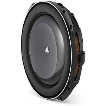 Amazon.com: JL Audio 10W6v2-D4 - Car subwoofer driver - 10