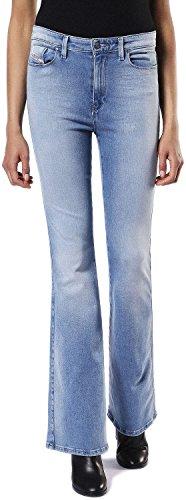 Diesel Flare Jeans - 7