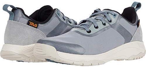 Teva Women's Gateway Low Shoe Griffin 10.5
