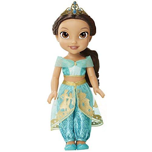 Disney Princess Toddler Jasmine Doll