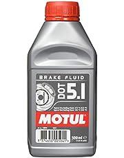 Motul DOT 5.1 Remvloeistof 0,5 l