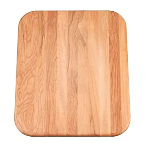 Best Epic Trends 41qxIu9lbzL._SS300_ Kohler K-6637-NA Cape Dory Hardwood Cutting Board, Not Applicable