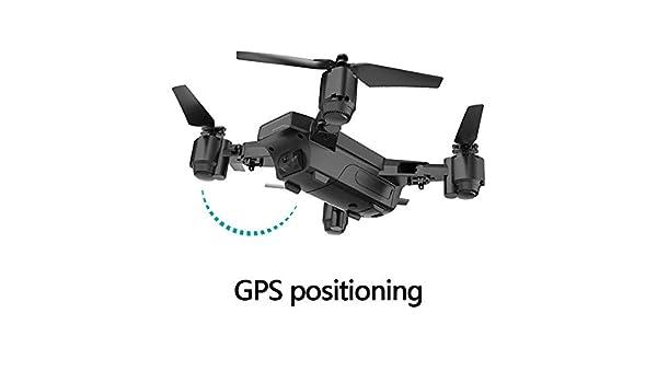Daxoon S30 FPV RC Drone con 1080P HD cámara WiFi cámara Live Video ...