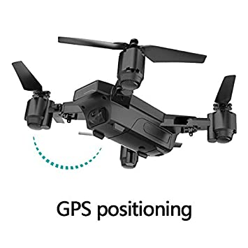 Mallalah S20 / S30 Quadcopter Mini Drone Hoja,Dron de hélice, ala ...