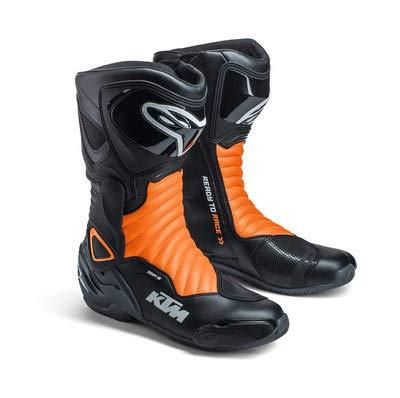 (KTM S-MX 6 V2 BOOTS (42) 3PW1810304)