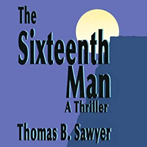 The Sixteenth Man Audiobook