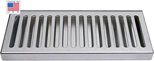 Stainless Steel Tray Countertop Drip (12