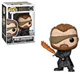 Funko POP! Television: Game of Thrones - Beric Dondarrion with Flame Sword 2018 Fall Convention Shared Exclusive