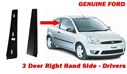 Ford 1473662 modanatura per esterno porta anteriore