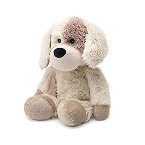 Warmies Microwavable French Lavender Scented Plush Puppy (A Very Special Family Guy Freakin Christmas)