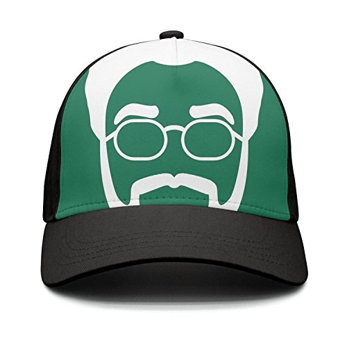 an American The Boston Massachusetts Uncle Dad Hat 100% Cotton Adjustable Classic Baseball Cap