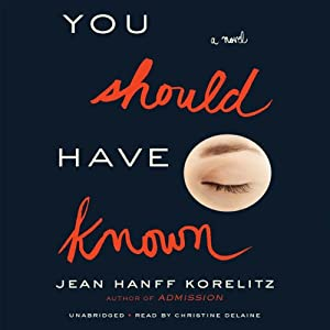 You Should Have Known Audiobook