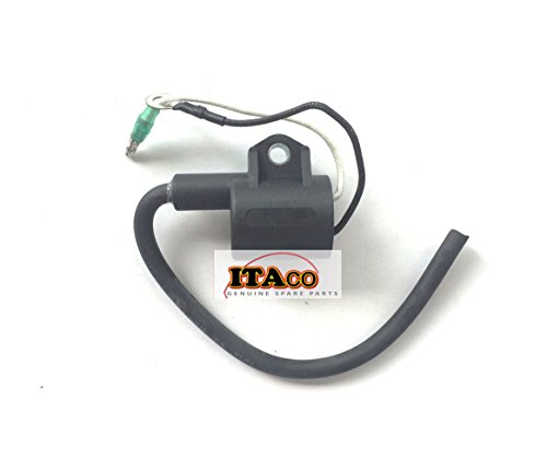 Yamaha   Stroke Ignition Coil Assy