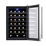 NewAir AW-121E 12-Bottle Thermoelectric Wine Cooler