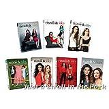 rizzoli & Isles dvd season 1-7