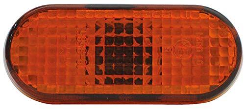 Carparts-Online 25260/_3 Seitenblinker orange re=li TYC
