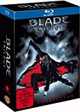 Blade Trilogie Box 1,2 und Teil 3 im Extended Cut