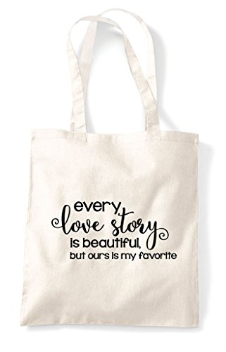 Shopper Is But Every Tote Beautiful Bag Favourite Ours Long Story My Natural qwExxvp
