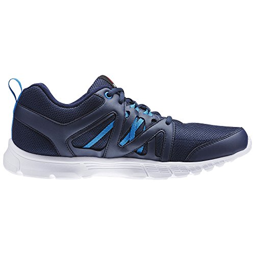 Reebok Speedlux - Zapatillas de running Hombre Azul  (Collegiate Navy / Instinct Blue / White)