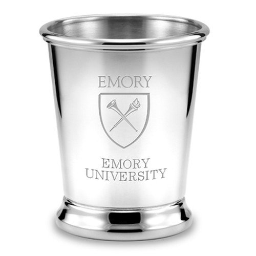 Emory Pewter Julep Cup