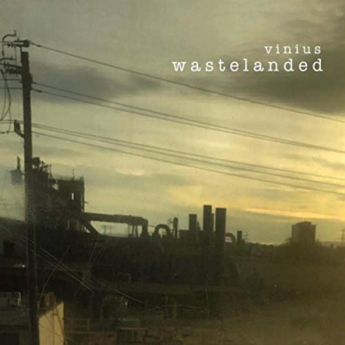 Wastelanded [Explicit]