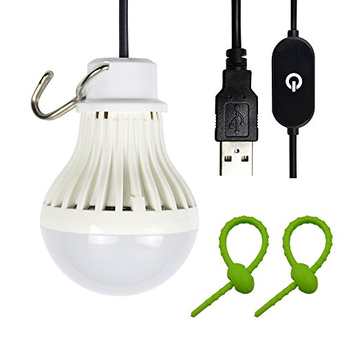 WENICE Camping Portable Children dimmable product image