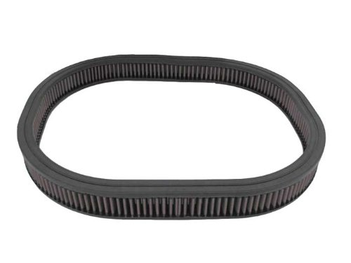 K&N E-1980 High Performance Replacement Air Filter