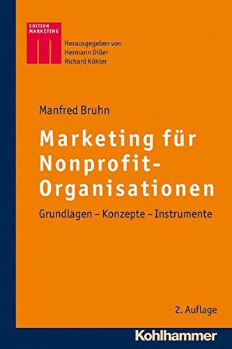 Marketing für Nonprofit-Organisationen NPOs stehen vor Herausforderungen. Steigender Wettbewerb, rückläufige Förderungen von staatlicher Seite.