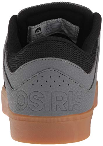black gum white Vlc Charcoal Techniq Osiris Black XxwRqUW1