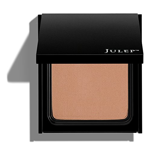 Julep So Radiant Diamond Powder Bronzer, Medium Tan