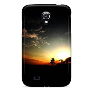 Hot Nice First Grade Tpu Phone Case For Galaxy S4 Case Cover