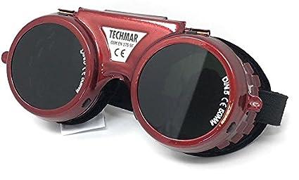 74411 - gafas de soldador