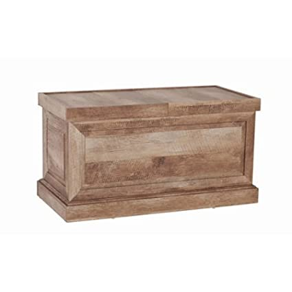 Storage Chest Coffee Table With Slide Out Top Wooden Treasure Chests Tables Trunks Box Flat Top  sc 1 st  Amazon.com & Amazon.com: Storage Chest Coffee Table With Slide Out Top Wooden ...
