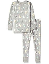 Baby Organic Two-Piece Pajamas