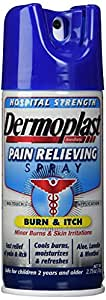 Dermoplast Pain Relieving Spray-2.75 Oz
