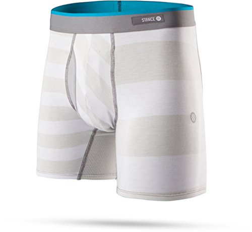 Stance Men's Mariner Underwear Cream - Enhanced Pouch Underwear