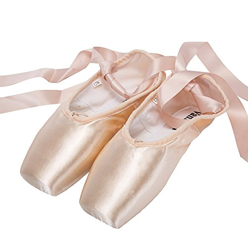 wendy-wu-girls-womens-dance-shoe-pink-ballet-pointe-shoes ...