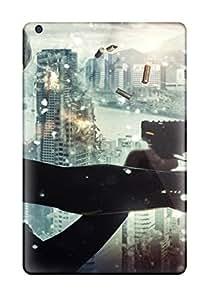 Christena Hakanson's Shop For Ipad Mini 3 Tpu Phone Case Cover(resident Evil 5 Retribution) 8331211K59655685