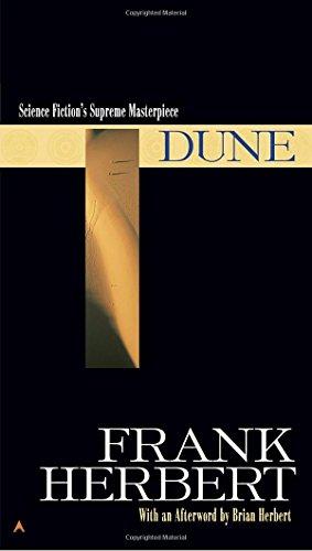 Dune [Frank Herbert] (De Bolsillo)