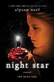 Night Star: A Novel (The Immortals Book 5)