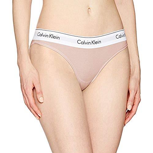 Calvin Klein Women's Modern Cotton Bikini Panty