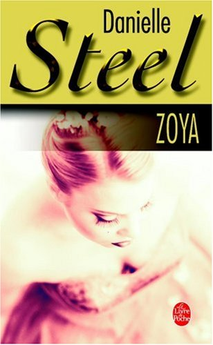 Zoya (Ldp Litterature) (French Edition)
