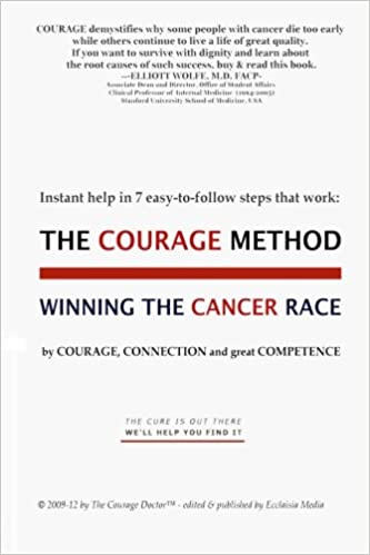 Buy The Courage Method: Instant Help in 21 steps that work