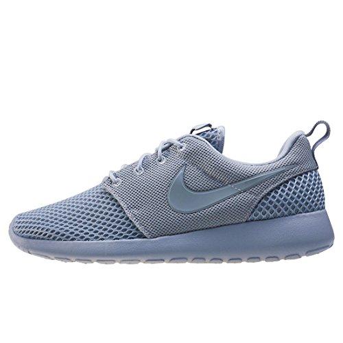 Nike Roshe Uno Se Pattini Correnti Del Mens Lupo Grigio / Lupo Grigio-freddo Grigio-cool