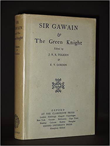 Sir Gawain & The Green Knight.
