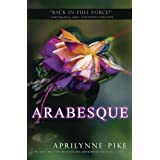 Arabesque (Wings) (Volume 5)