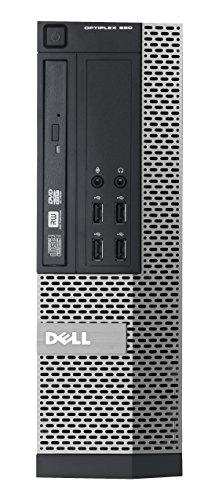 DELL OptiPlex Desktop Intel 3 40GHz