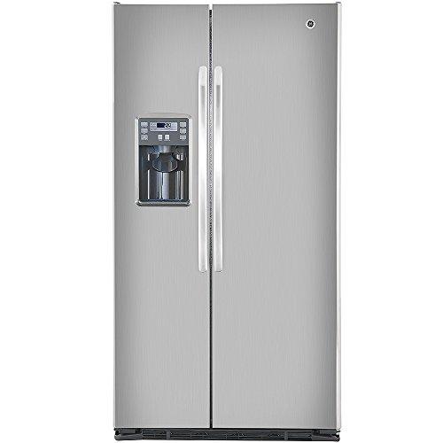 Easy GSMT6AEDFGP Refrigerador Automático, 755 l, color Inoxidabl