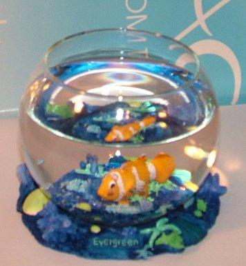 Fish Bowl Aquaglobez Unique Fish Tank Beautiful, My Pet Supplies