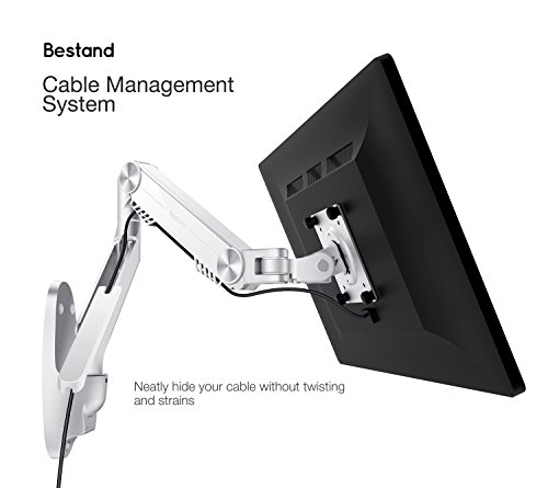 Wall Mount Monitor Stand by Bestand (Image #3)